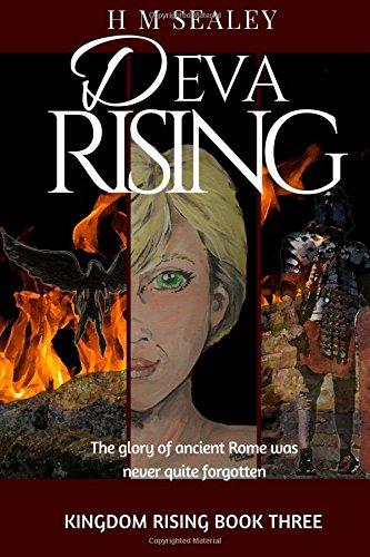 Deva Rising: Kingdom Rising Book Three (Volume 3) pdf