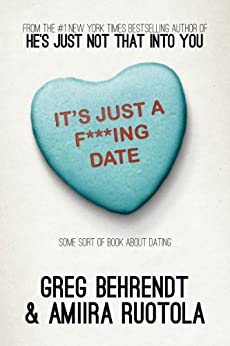 Its Just ing Date Dating ebook product image