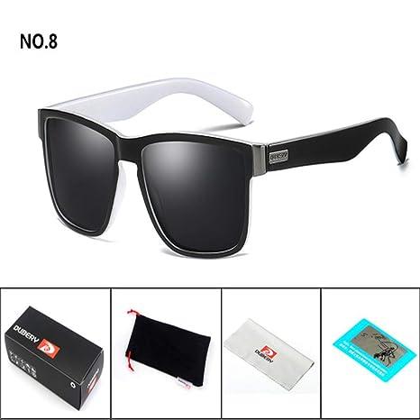 Yangjing-hl Diseño de Marca de Verano Gafas de Sol ...