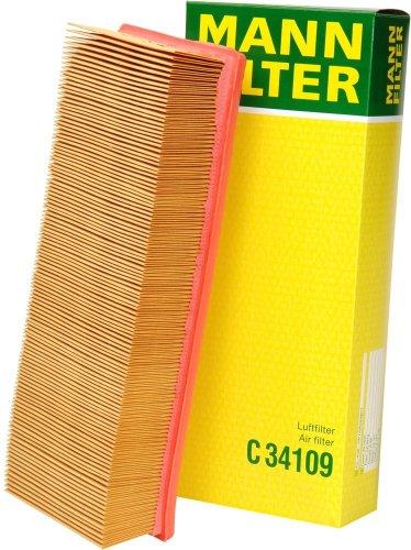 Mann-Filter C 34 109 Air Filter