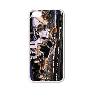 Diy design iphone 6 (4.7) case, Exclusive Manu Ginobili plastic hard case skin cover for iPhone 6 AB938880
