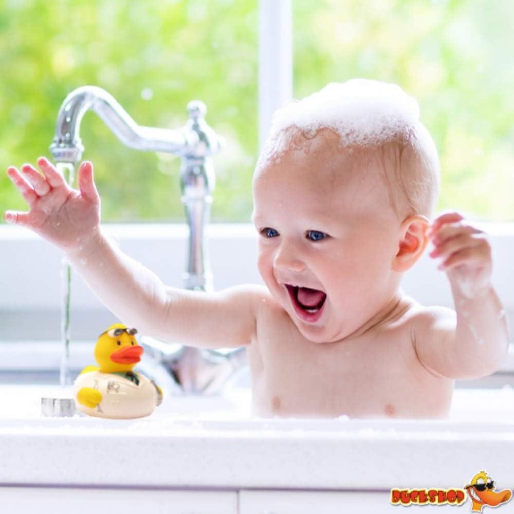 Duckshop Rubber Duck Dentist L: 8 cm Bath Duck