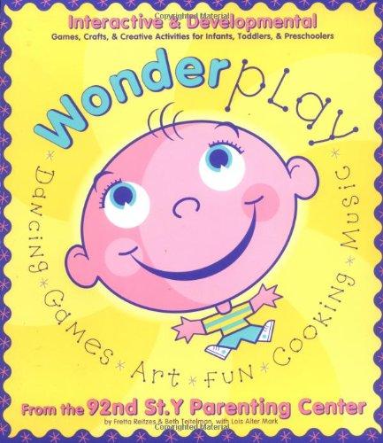Owl Crafts For Preschoolers (Wonderplay)