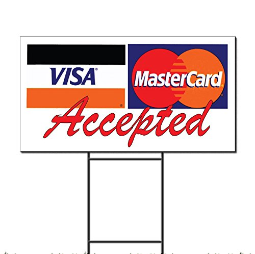 accepted-visa-mastercard-red-corrugated-plastic-yard-sign-free-stakes-18-x-24-inches-two-sides-color