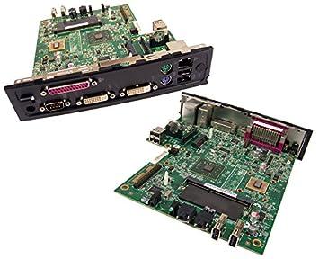 HP T510 Eden X2 1Ghz CPU NO BIOS Motherboard 685828-001