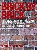 Brick by Brick, Martyn Nutland, 1477203184