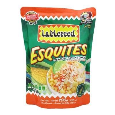 Price comparison product image Esquites La Merced Pouch 14 ounces. (400 grams)