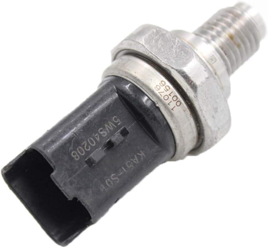 Fuel Rail Pressure Sensor 5WS40208 Fit Scenic Renault 1.5dCi Clio MK2 MK3 Megane