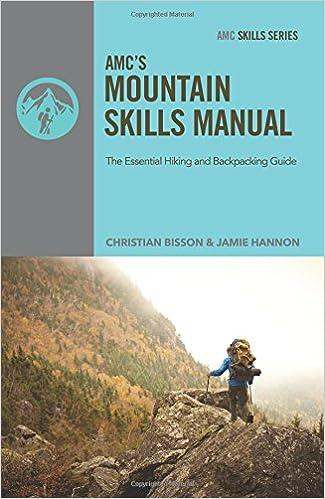 AMC Catskills Mountain Guide Appalachian Mountain Club Guide