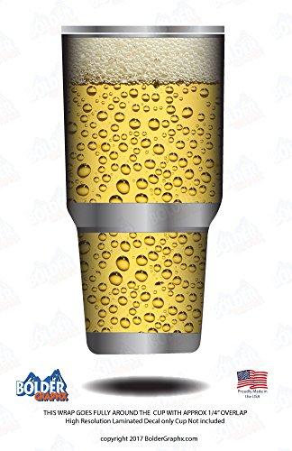 vinyl beer wraps - 1