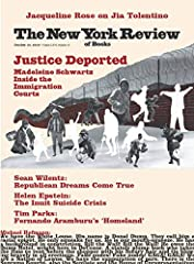 The New York Review of Books has served as a forum for writers and thinkers to discuss not only current books but also the provocative and complex issues of American culture, society, economics, politics, and the arts.If all book reviews aspi...