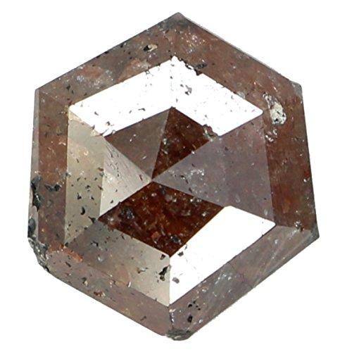 1.02 Ct Loose Diamond - 3