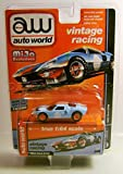 1965 '65 FORD GT40 SPECIAL EDITION MIJO AW AUTO