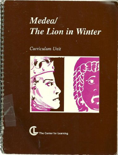 medea-the-lion-in-winter-curriculum-unit