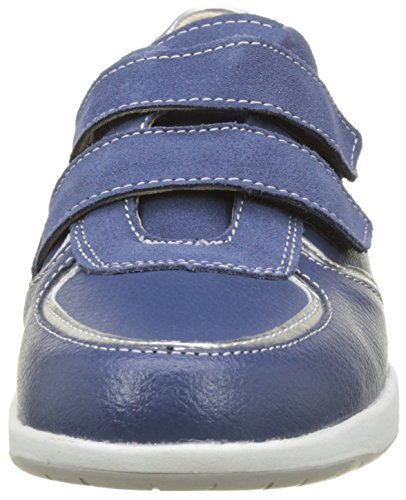 Damart 45795, Women's Low Bleu (Indigo)