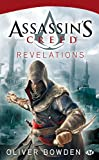 ASSASSIN'S CREED T.04 : RÉVÉLATIONS