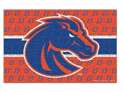 WinCraft NCAA Boise State University Broncos Puzzle 150-piece
