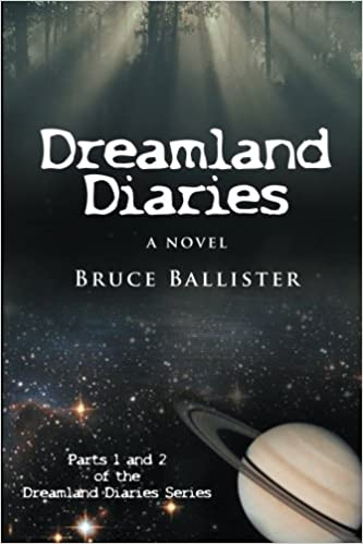 Dreamland Diaries