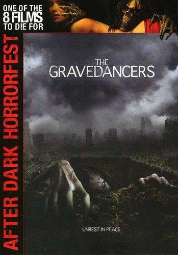 The Gravedancers (After Dark -