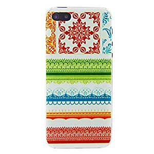 NEW Wave Ripple Back Case for iPhone 5/5S