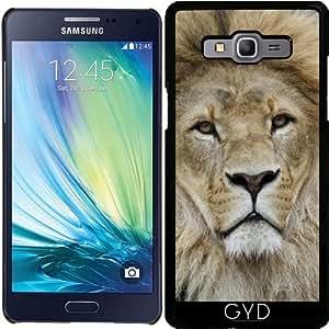 Funda para Samsung Galaxy A5 (SM-A500) - Lion_2014_1002 by JAMFoto