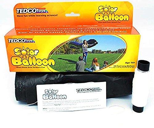 Solar Balloon Gear Apparel Toys, 2017 Christmas Toys