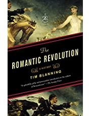 The Romantic Revolution: A History