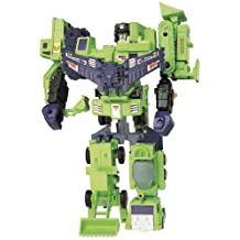 Transformers Takara 2011 Encore ReIssue #20 Boxed Set Devastator