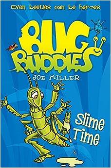 Slime Time (Bug Buddies)
