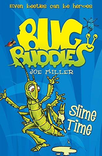 Slime Time (Bug Buddies) pdf epub