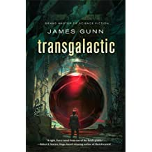 Transgalactic: A Novel (The Transcendental Machine)