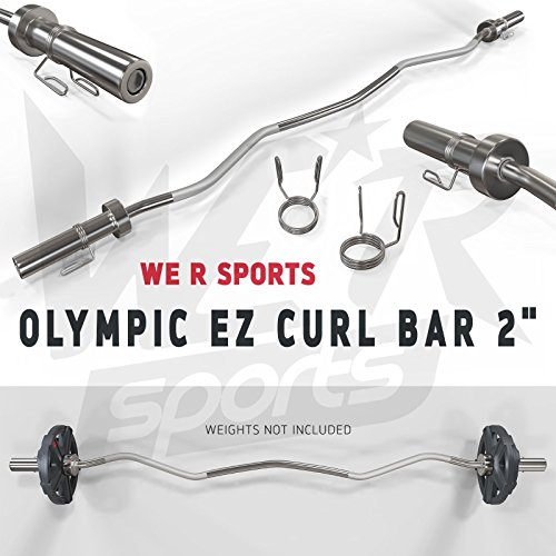 "We R Sports Barre 2"""