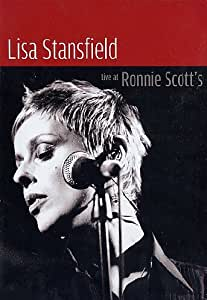 Lisa Stansfield - Live at Ronnie Scott's [Alemania] [DVD]