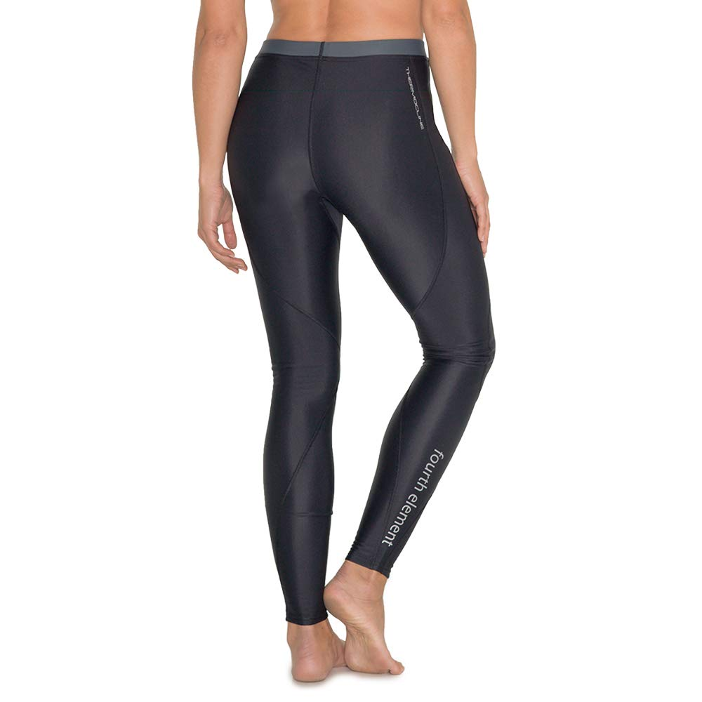 Fourth Element Womens Thermocline Leggings 10 Short