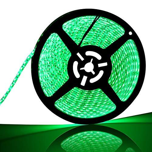 Green Flexible Led Light Strip in US - 1