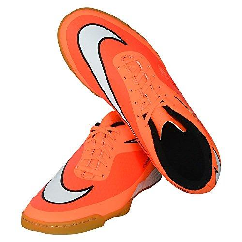 Fußballschuhe atomic Trainer 800 crimson Sport schwarz Schuhe Ic Nike Herren orange Hypervenom weiß Phade hyper Fußball Indoor nwBxR1qHW