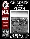 Children of the Storm, Shae R. Davidson, 1568823401