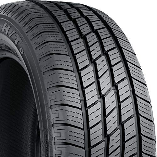 TD All- Season Radial Tire-275/55R20 113H ()