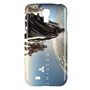 Destiny Limited Edition Game Snap on Plastic Case Cover Compatible with Samsung Galaxy S4 GS4