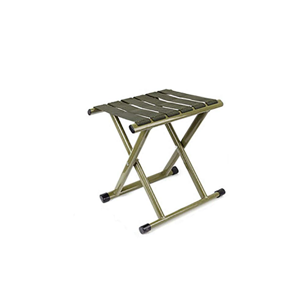 I 31x24x27cm(12x9x11inch) Portable Folding Stool, Outdoor Folding Chair for Camping,Fishing,Travel,Hiking,Garden,Beach,Quicklyfold Chair Oxford Cloth