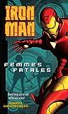 Femmes Fatales, Robert Greenberger, 0345506855
