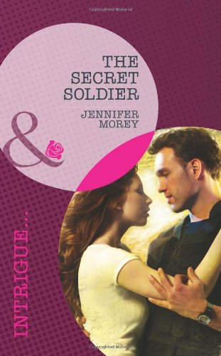 book cover of Secret Soldier / Under the Gun
