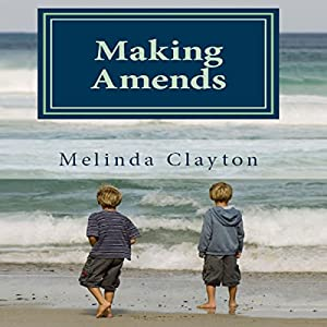 Making Amends Audiobook