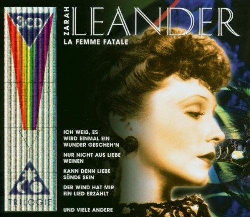 La Femme Fatle                                                                                                                                                                                                                                                    <span class=