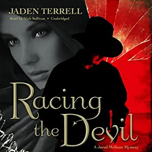 Racing the Devil Audiobook