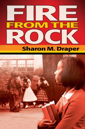 Read Online Fire From the Rock PDF