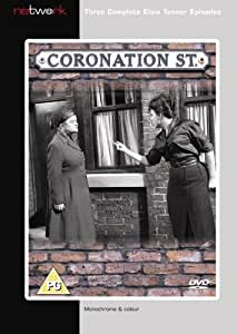 Coronation Street: 1961, 1970, 1984 - 3 Episodes with