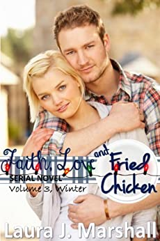 Winter (Faith, Love, and Fried Chicken Book 3) by [Marshall, Laura J.]