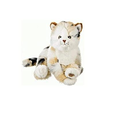 Webkinz Signature Marble Cat: Toys & Games