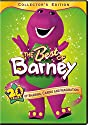 Barney (Full) - Best of Barney (Full) [DVD]<br>$529.00